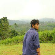 Rahul Krish
