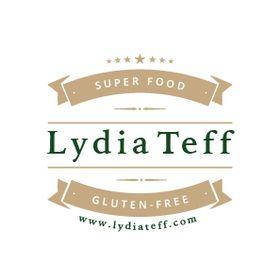 Lydia Teff