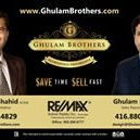 Ghulam Brothers