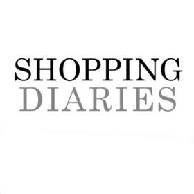 Shopping Diaries