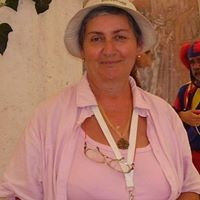 Istvánné Hatos