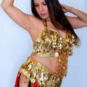 Melanie Baladi - École/Boutique de danse orientale