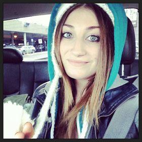 Haley Durston