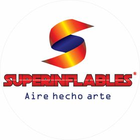 SUPERINFLABLES