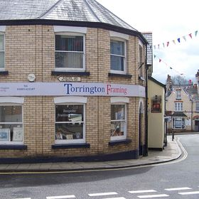 Torrington Framing