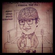 Freddie Andrianto
