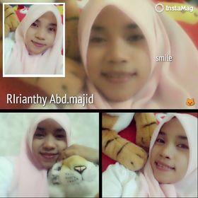 ririanthy A.M