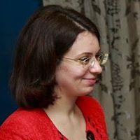Viviana Dimcev