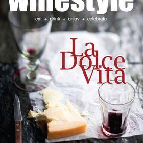WineStyle Magazine