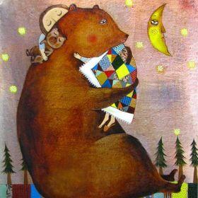 Bon Bear (Valentina)