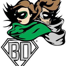 B&D Comic Shop