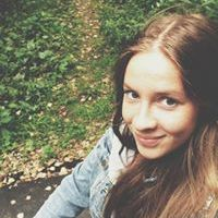 Anastasia Babina