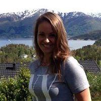 Marita Måge