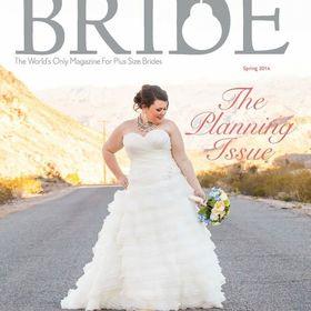 Pretty Pear Bride® | Plus Size Bridal Magazine