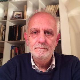 Nikos Konstantinidis