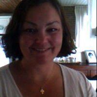 Kirsten Olsen