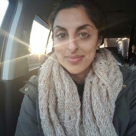 Samina Anwar