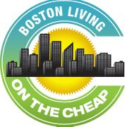 Boston Living on the Cheap