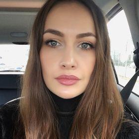 Claudia Gavril