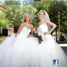 Days of Remembrance Bridal Quince & Sweet 16 Fair