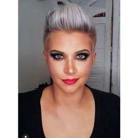 Maria Lalousi
