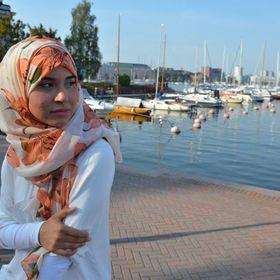 Zahra Al Take
