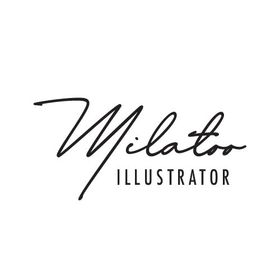 Milatoo ETSY Digital printables