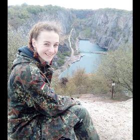 Rozálie Soukupová