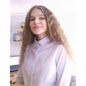 Полина Счастливая