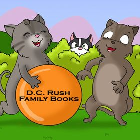 DC Rush Books