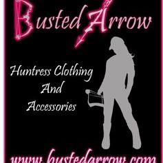 Busted Arrow