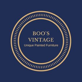 Boo's Vintage | Painted Furniture,  Upcycled Furniture, Painted Jewellery Boxes