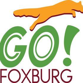 Go Foxburg!