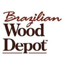 Brazilian Wood Depot