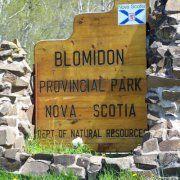 Blomidon Park-Friends
