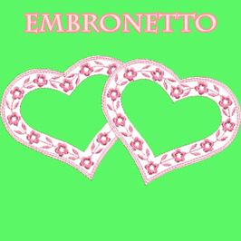 Embroidery Designs by Embronetto