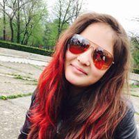 Rianna Apostol