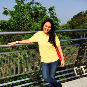 Ankita Sodhi