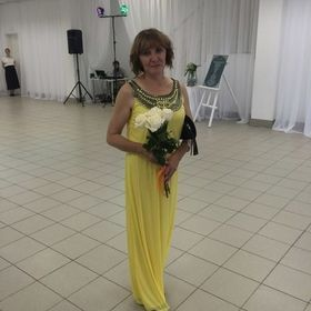 Alena Bogdanova
