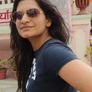 Dipti Agarwal