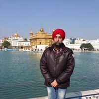Surjit Singh Saluja
