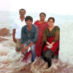 Amudha Lakshmi