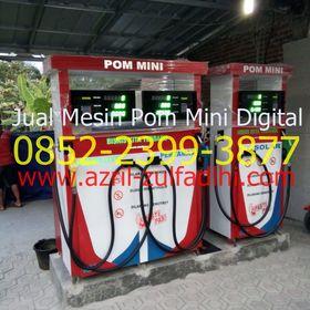 Pom Mini Digital