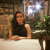 Xhenisa Amiti