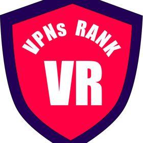 VPNs Rank