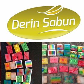 Derin Sabun