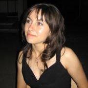 Irina Manole