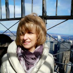 Anna Chilmanowicz