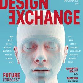Design Exchange Magazine