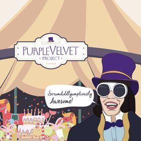 Purple Velvet Project